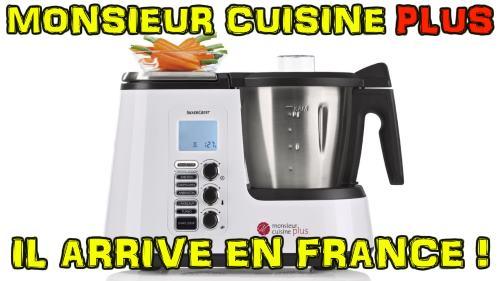 Monsieur cuisine plus lidl silvercrest skmk 1200 edition for Mr cuisine edition plus